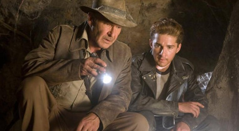 Shia Labeouf will not return for Indiana Jones 5