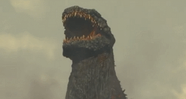 UPDATE: Shin Godzilla Blu-ray Hits Japan in Early Spring, Pre-Order Pulled