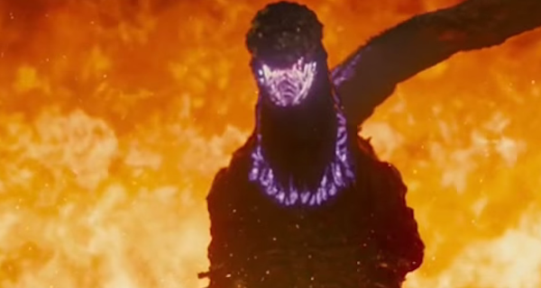 Shin Godzilla Nominated for 11 Japanese Academy Awards, Including Best Picture