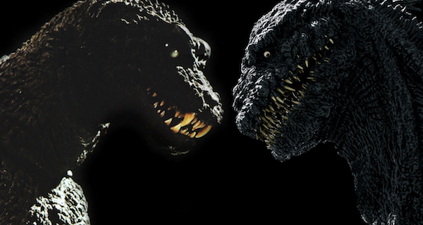 Shin Godzilla vs. GMK: The Battle Over Japanese Nationalism