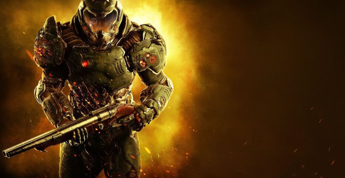 Should a Doom movie reboot have deeper, philosophical undertones?