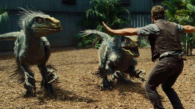 Should Jurassic Park be more scientifically accurate?