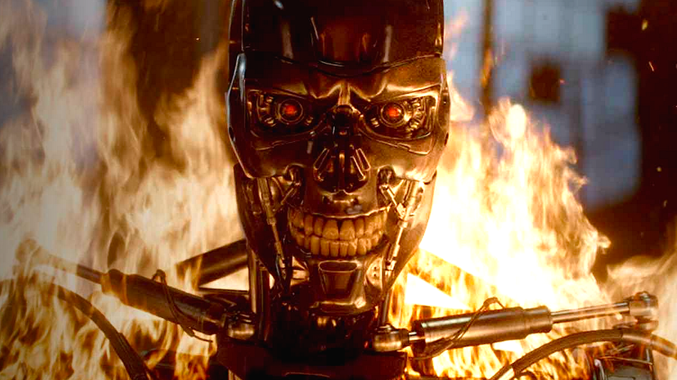 Should we be worried about Terminator Phoenix?