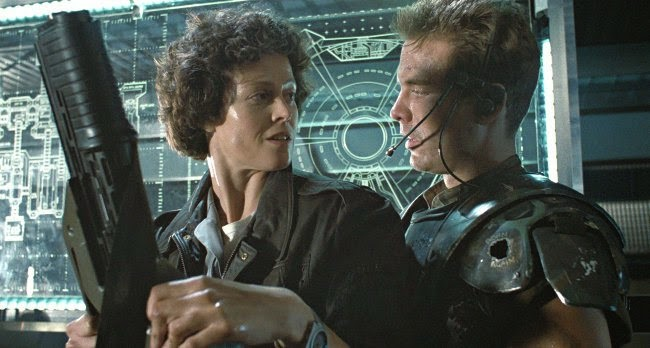Sigourney Weaver hints that Ripley, Hicks, Newt and Bishop will reunite in Alien 5!