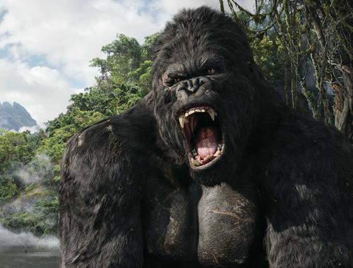 Skull Island first teaser to be released at Comic Con?