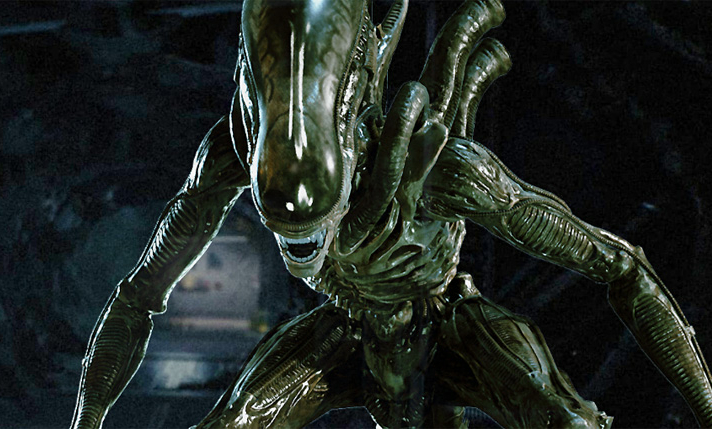 Slot Machine Aliens: Fascinating New Game by NetEnt