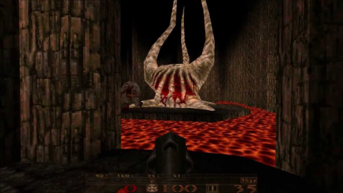 20 Years of Quake: How a First Person Shooter Revolutionized the Whole Genre