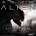 Alexander Siddig will star in new Alien spin-off River of Pain