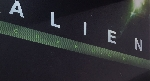 Alien: Covenant promotion spotted at Brand Licensing Europe 2016!