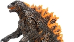Bandai unveil new Monster Movie Series Burning Godzilla (2019) figure!
