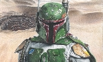 Boba Fett movie officially happening with Logan director at the helm!