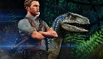 Chronicle unveil Owen and Blue Jurassic World statue!