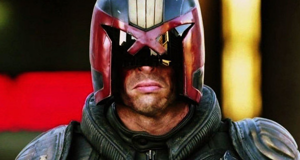 Could Dredd be coming to Netflix or Amazon?