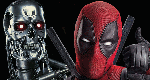 BREAKING: Deadpool director in talks to helm new TERMINATOR film with James Cameron!