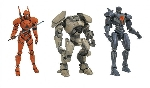 Diamond Select Toys Pacific Rim Uprising Action Figures Press Release