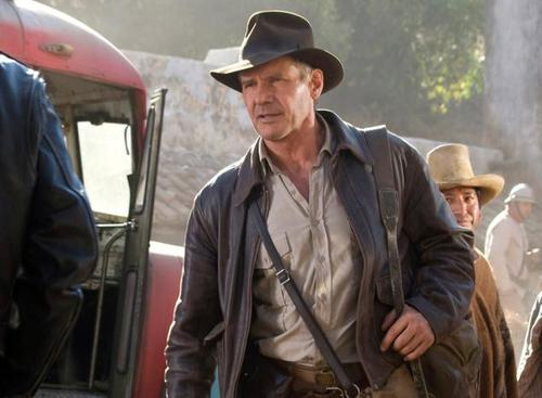 Disney details plans for Indiana Jones sequels, possible reboot!