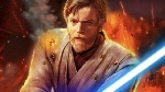 Ewan McGregor talks Obi-Wan Kenobi Disney+ series!
