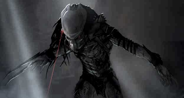 Exclusive: Production title for Shane Black's The Predator revealed! (Updated)