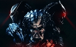 Fox unleash animated Predator 4 'The Predator' movie poster!