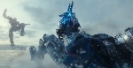 Gipsy Avenger vs. Obsidian Fury Jaeger Pacific Rim Uprising Movie Clip!