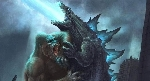 Godzilla 2 King of the Monsters fan art spotlight: Jackson Caspersz