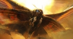 BREAKING: Godzilla 2 Monsters: Our first look at Mothra!