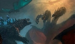 Godzilla approaches Tokyo Comic-Con! New footage on the way?