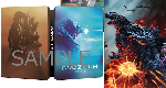 Godzilla: Planet of the Monsters Japanese Blu-Ray Drops This May