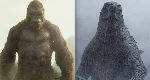 Godzilla vs. Kong Director Talks Kong's Size & Creative Process