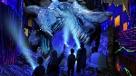 Images of Pacific Rim: Shatterdome Strike ride surface online!