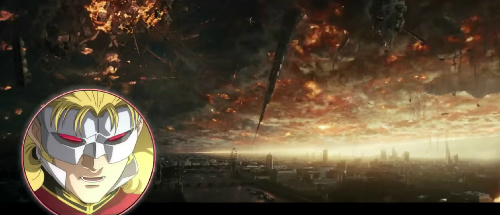 Independence Day: Resurgence goes anime in latest Japanese trailer