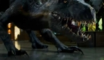 Indoraptor is unleashed in new Fallen Kingdom TV spot!