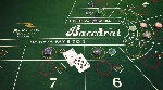 Is Baccarat a skill or chance?