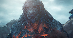 Japanese Box Office: Godzilla: Planet of the Monsters Opens at #3