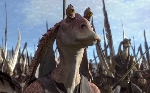 Jar Jar Binks reportedly appearing in the Obi-Wan Kenobi Disney+ Series!