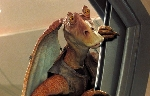 Jar Jar's Fate Revealed In New Novel Star Wars Aftermath: Empire's End