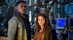 John Boyega and Cailee Spaeny featured in latest Pacific Rim Uprising movie still!