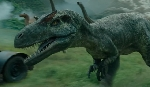 Jurassic World 3 reportedly filmed in Dublin, Ireland!