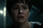 Katherine Waterston delivers worrying Alien Covenant sequel update!