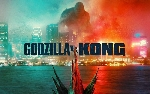 Legendary unveil EPIC Godzilla vs. Kong (2021) HBO Max Poster!