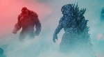 Legendary and Warner Bros unveil new U.S. Poster for Godzilla vs. Kong (2021)