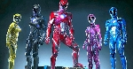 Lionsgate Release First Power Rangers Trailer