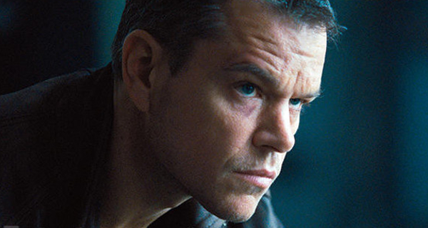 Matt Damon returns in all new Jason Bourne trailer!