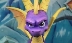 NECA unveil first ever Spyro figure!