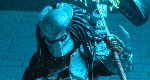 NECA Toys unveil Alien vs. Predator Youngblood Predator figure!