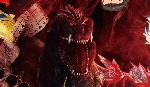 New Godzilla: Singular Point Poster Unveils Horrific New Godzilla Design