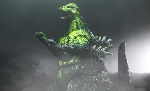 New NECA Godzilla 1989 Biollante Bile Images and Info