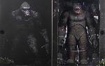 New NECA King Kong Packaging Images Revealed