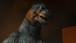 New Official NECA Godzilla 1989 and 2003 Images!