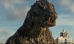 New photos released for an upcoming, big-budget Godzilla fan film!